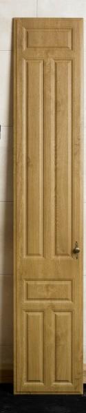 Bermuda Light Oak