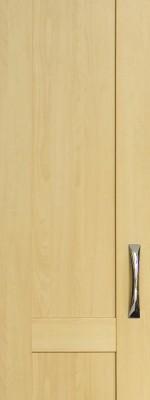 Tuscany Beech Bedroom Door