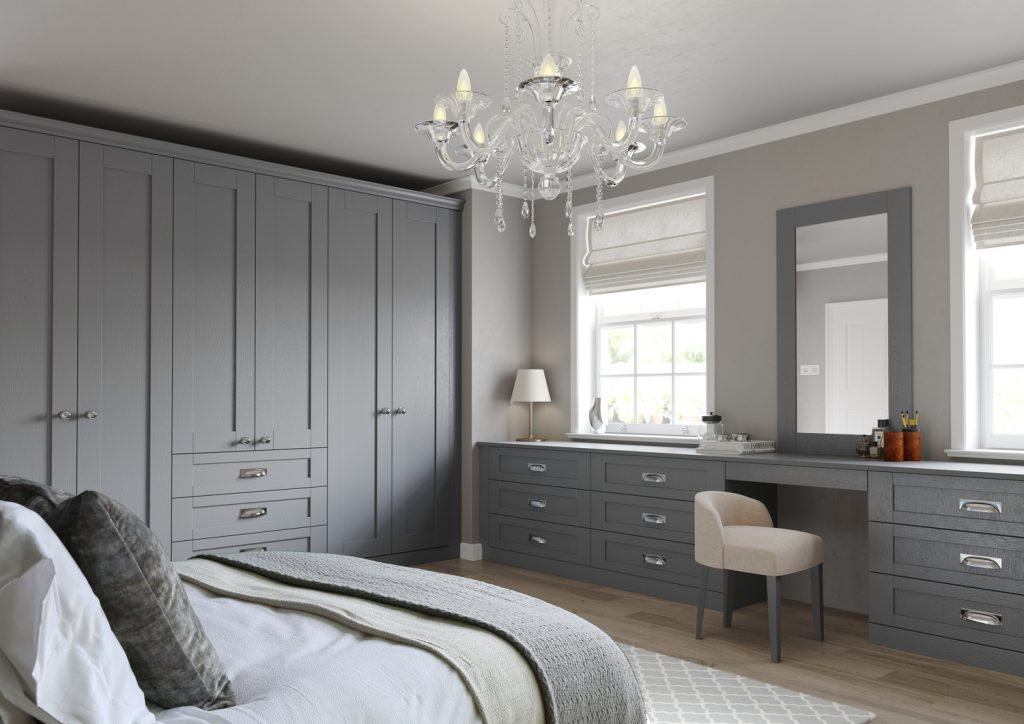 Bedrooms Northern Ireland  Bedroom Fitting NI